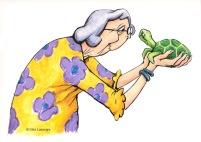 Abuelita / Granny
