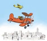 Aviones / Planes